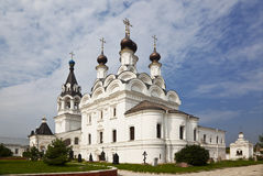 Καθεδρικός ναός Annunciation. Murom. Ρωσία Στοκ Εικόνες