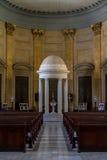 Καθεδρικός ναός Apse του ST Paul Στοκ εικόνα με δικαίωμα ελεύθερης χρήσης