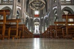 Καθεδρικός ναός Arucas Στοκ Φωτογραφία