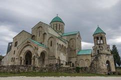 Καθεδρικός ναός Bagrati (επίσης ο καθεδρικός ναός του Dormition ή του Ku Στοκ φωτογραφίες με δικαίωμα ελεύθερης χρήσης