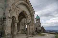 Καθεδρικός ναός Bagrati επίσης ο καθεδρικός ναός του Dormition ή του Ku Στοκ φωτογραφία με δικαίωμα ελεύθερης χρήσης