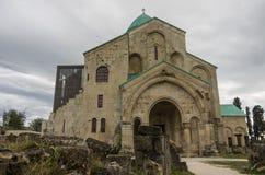 Καθεδρικός ναός Bagrati επίσης ο καθεδρικός ναός του Dormition ή του Ku Στοκ Φωτογραφία