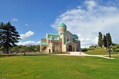 Καθεδρικός ναός Bagrati σε Kutaisi, Γεωργία Στοκ Εικόνα