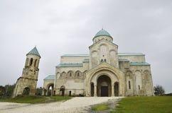 Καθεδρικός ναός Bagrati Στοκ φωτογραφίες με δικαίωμα ελεύθερης χρήσης