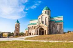 Καθεδρικός ναός Bagrati, Kutaisi Στοκ εικόνα με δικαίωμα ελεύθερης χρήσης