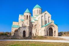 Καθεδρικός ναός Bagrati, Kutaisi Στοκ Εικόνα