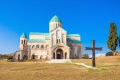 Καθεδρικός ναός Bagrati, Kutaisi Στοκ Φωτογραφίες