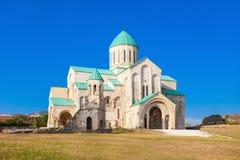 Καθεδρικός ναός Bagrati, Kutaisi Στοκ φωτογραφία με δικαίωμα ελεύθερης χρήσης
