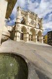 Καθεδρικός ναός Cuenca Στοκ Εικόνες