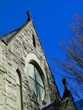 Καθεδρικός ναός Espiscopal του ST Michael Στοκ εικόνες με δικαίωμα ελεύθερης χρήσης