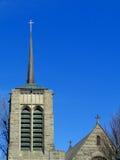 Καθεδρικός ναός Espiscopal του ST Michael Στοκ φωτογραφίες με δικαίωμα ελεύθερης χρήσης