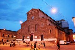 Καθεδρικός ναός Faenza Στοκ φωτογραφία με δικαίωμα ελεύθερης χρήσης