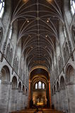 Καθεδρικός ναός Hereford Στοκ Φωτογραφία