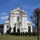 καθεδρικός ναός Louis ST Στοκ εικόνα με δικαίωμα ελεύθερης χρήσης