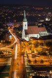καθεδρικός ναός Martin s ST Στοκ φωτογραφία με δικαίωμα ελεύθερης χρήσης