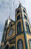 καθεδρικός ναός Paul Peter Άγιος Στοκ Φωτογραφίες
