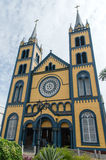καθεδρικός ναός Paul Peter Άγιος Στοκ Εικόνα