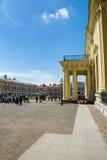καθεδρικός ναός Paul Peter Πετρούπολη Ρωσία ST Στοκ φωτογραφία με δικαίωμα ελεύθερης χρήσης