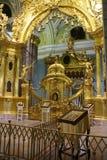 καθεδρικός ναός Paul Peter Πετρού Στοκ εικόνες με δικαίωμα ελεύθερης χρήσης