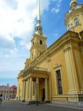 καθεδρικός ναός Paul Peter Στοκ Εικόνα