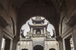 Καθεδρικός ναός Phà ¡ τ Diá» ‡ μ στην επαρχία Ninh Binh, Βιετνάμ Στοκ Εικόνα
