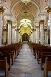 Καθεδρικός ναός Primada της Μπογκοτά Στοκ εικόνες με δικαίωμα ελεύθερης χρήσης