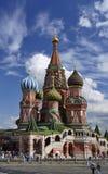 καθεδρικός ναός s ST βασιλικού στοκ φωτογραφία