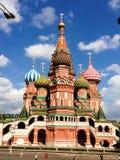 καθεδρικός ναός s ST βασιλικού στοκ φωτογραφία με δικαίωμα ελεύθερης χρήσης