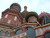 καθεδρικός ναός s ST βασιλικού Στοκ φωτογραφίες με δικαίωμα ελεύθερης χρήσης