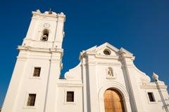 Καθεδρικός ναός Santa Marta, Κολομβία Στοκ φωτογραφία με δικαίωμα ελεύθερης χρήσης