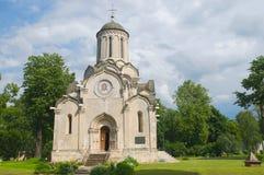 Καθεδρικός ναός Spasskiy Στοκ Φωτογραφίες