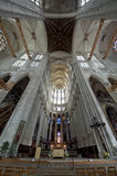 Καθεδρικός ναός ST Pierre του Beauvais - εσωτερικά 07 Στοκ εικόνα με δικαίωμα ελεύθερης χρήσης