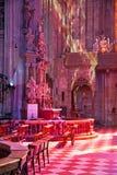 Καθεδρικός ναός Stephansdom, Wien, Αυστρία Στοκ Εικόνα