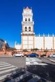 Καθεδρικός ναός sucre Στοκ εικόνες με δικαίωμα ελεύθερης χρήσης