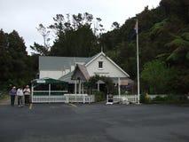 καθεδρικών ναών coromandel νέα βόρεια χερσόνησος Ζηλανδία νησιών όρμων διάσημη στοκ εικόνες