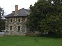 καθεδρικών ναών coromandel νέα βόρεια χερσόνησος Ζηλανδία νησιών όρμων διάσημη Στοκ φωτογραφία με δικαίωμα ελεύθερης χρήσης