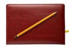 Καθημερινό μολύβι κούτσουρων Στοκ φωτογραφία με δικαίωμα ελεύθερης χρήσης