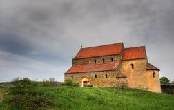 καθολική εκκλησία παλ&alpha Στοκ φωτογραφία με δικαίωμα ελεύθερης χρήσης