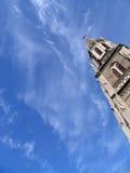 καθολική εκκλησία Στοκ φωτογραφία με δικαίωμα ελεύθερης χρήσης