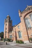 Καθολική εκκλησία Sheshan, Σαγκάη Στοκ Φωτογραφία