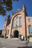 Καθολική εκκλησία Sheshan, Σαγκάη Στοκ φωτογραφίες με δικαίωμα ελεύθερης χρήσης
