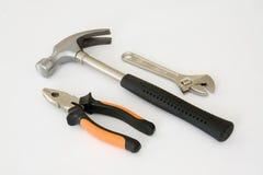 καθορισμένα εργαλεία Στοκ Εικόνες