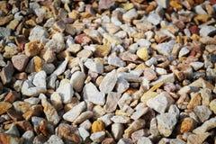 καθορισμένες πέτρες στοκ εικόνα