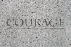 καθορισμένη πέτρα Στοκ φωτογραφία με δικαίωμα ελεύθερης χρήσης