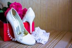 καθορισμένος γάμος Στοκ Εικόνες