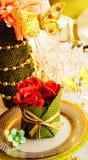 καθορισμένος γάμος Στοκ Φωτογραφία
