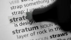 Καθορισμός της στρατηγικής απόθεμα βίντεο