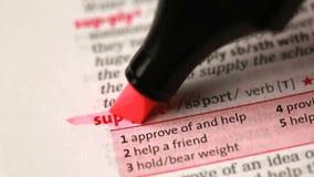 Καθορισμός της υποστήριξης φιλμ μικρού μήκους