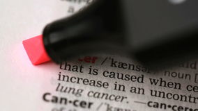 Καθορισμός του καρκίνου φιλμ μικρού μήκους