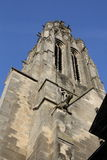 Καθολική εκκλησία σε Arras, Γαλλία Στοκ Φωτογραφία